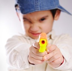 boy with toy gun_small
